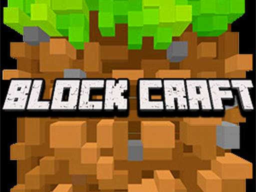 Minecraft Block Craft