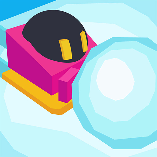 Snowball io Game